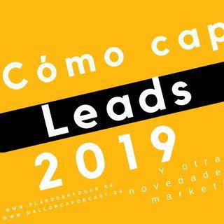 Cómo generar leads y actualidad en marketing