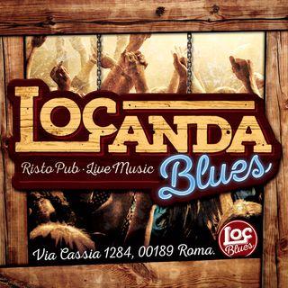26 Settembre Festival ANIME di CARTA presentato da Emanuela Petroni alla Locanda Blues