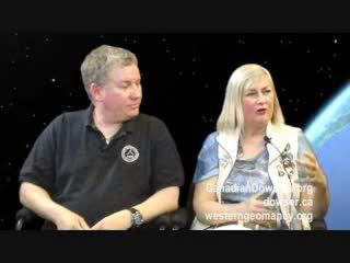All about dowsing with Susan Collins & Grahame Gardner