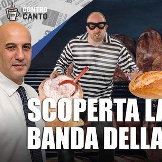 Scoperta la temibile banda della baguette - Il Controcanto - Rassegna stampa del 10 Settembre 2021