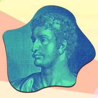 Kejsar Augustus– Romarrikets landsfader