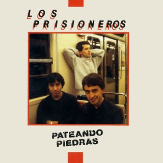 Los Prisioneros (1986) Pateando Piedras)