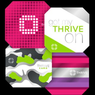 E1 Thrive how did you get involved