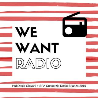We Want Radio - 7