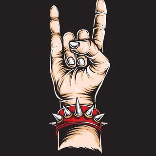 aquela playlist (da classikera, pow) #1110 #rocknroll #stayhome #wearamask #thechild #ps5 #xbox #theundoing #crash4 #feartwd #