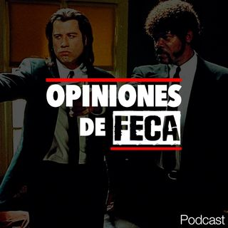 Pulp Fiction (1994) - Opiniones de Feca