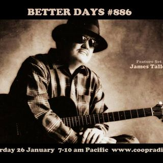 Better Days - January 26, 2019