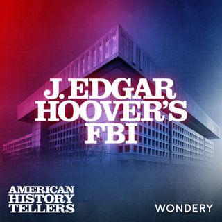 J. Edgar Hoover's FBI - The Bobby Sox Bandit Queen | 3