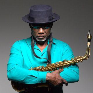 A  music Journey with Jazz Artist Earnest Walker Jr