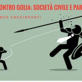 Davide contro Golia: Società Civile e Malasocietà