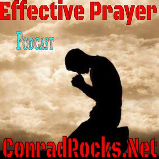 Effective Prayer - Facebook Chimes in