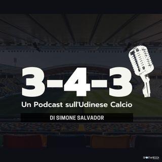 Benevento-Udinese 2-4 | Commento e pagelle (elogio a De Paul e Gotti)