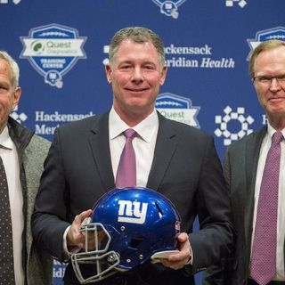 Should NYG Fans File Lawsuit Because The Team Sucks!