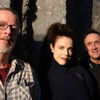 Göran Everdahl, Jessika Gedin och Jonathan Lindström