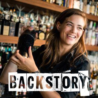 Backstory with Tess Posthumus