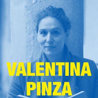Intervista a Valentina Pinza - Vite Poetiche ep 04