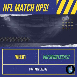 NFL games preview