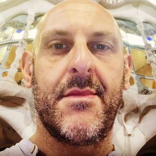 David Asquino - Give me a chance -  e come i gechi riescono a 'correre' sull'acqua