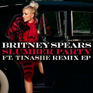 BritneyMinutes