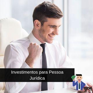 090 Investimentos para Pessoa Jurídica