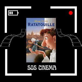 """Ratatouille"" (2007) - SOSC #34"