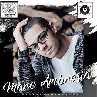 Marc Ambrosia