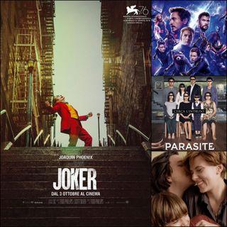 Il 2019 In Film