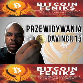 PD 12.09.2019 CENA BITCOIN W KOLEJNYCH DNIACH MM CRYPTO THE MOON DAVINCIJ15