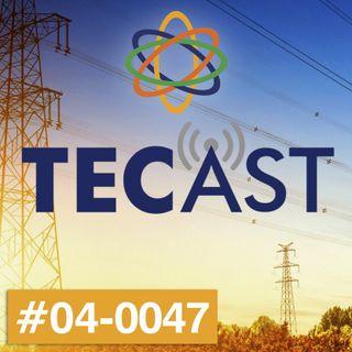 TECast #04 - 0047 - Monitoramento de Tração por IoT
