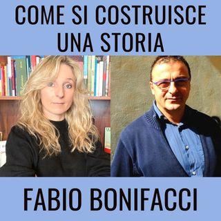 Come si costruisce una storia - BlisterIntervista a Fabio Bonifacci