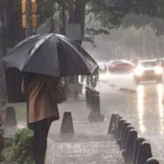 Huracán Enrique, provocará lluvias puntuales torrenciales en varios puntos del país