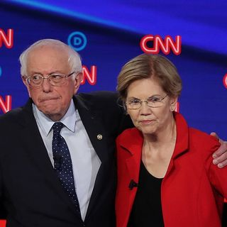 Episode 716 | Warren and Sanders OR Sanders and Warren | Black Media is CRITICAL