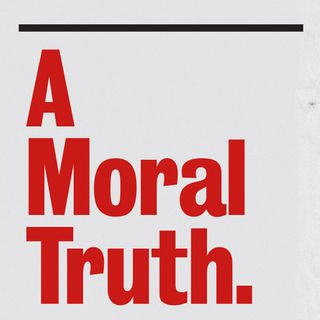 What is moral truth?