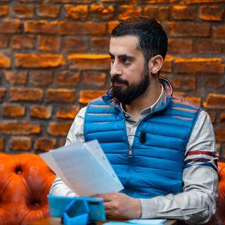 ALLAH'IN DEVEYİ NASIL YARATTIĞINI ÖĞRENİNCE TÜYLERİNİZ DİKEN DİKEN OLACAK | Mehmet Yıldız