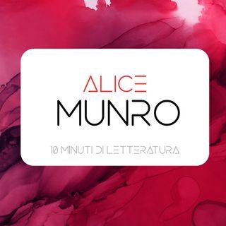 6 - Alice Munro