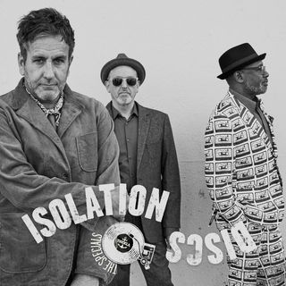 Thekla Isolation Discs - The Specials BONUS