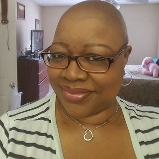 Vetra Howard shares her Cancer journey on #ConversationsLIVE