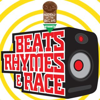 KEEPERS OF THE ART PRESENTS - Beats Rhymes and Race - Episode VIII : A Malcolm X Perspective of America- 50 Years Ago