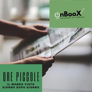 Ore Piccole con Roberto Pegorini del 20 dicembre
