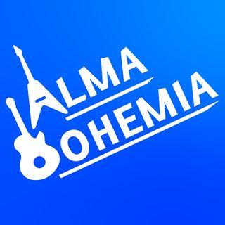 alma bohemia radio