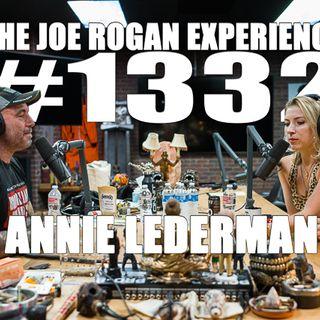 #1332 - Annie Lederman