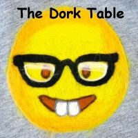 The Dork Table Podcast - 2019-01-19 - The Do's and Don'ts of Communication