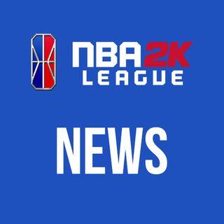 NBA Update