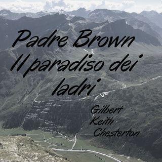 Padre Brown e Il paradiso dei ladri