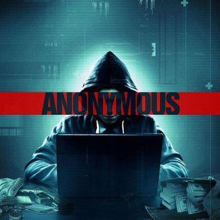 Código 8 y Anonymous , pelis de Netflix.