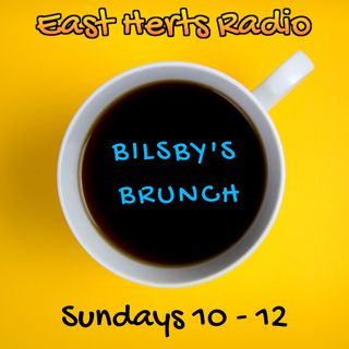 Bilsby's Brunch (First Hour) 26th April