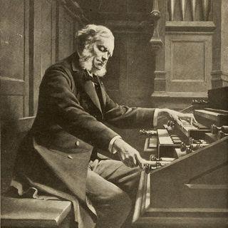 César Franck, delizia e tormento