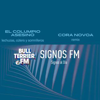 SignosFM #857 Al día en SignosFM