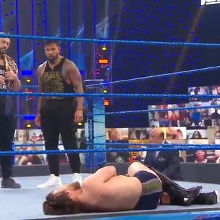 WWE SmackDown Full Review & The Top 5 Survivor Series Teams