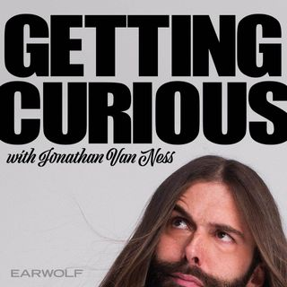 Can You Even Believe It's Our 100th Episode? A Look Back on Getting Curious.